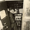 Amelia Earhart - women-in-history photo