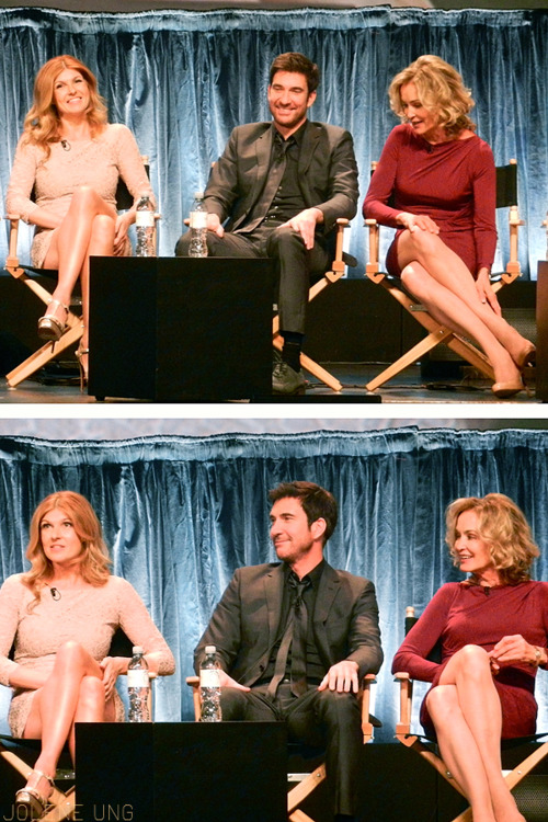 American Horror Story Cast Paleyfest 2012 Beverly Hills, CA3/2/12