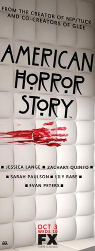 American Horror Story - Season 2 - प्रशंसक made Poster