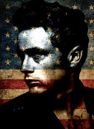 American Rebel - james-dean Photo