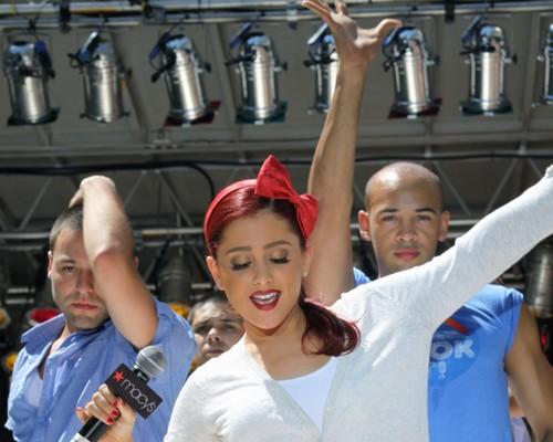 アリアナ・グランデ 壁紙 entitled Ariana Grande <3333