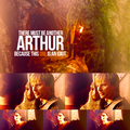 Arthur's an idiot - the-adventures-of-merlin photo