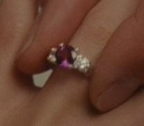Aunt Bea's Ring