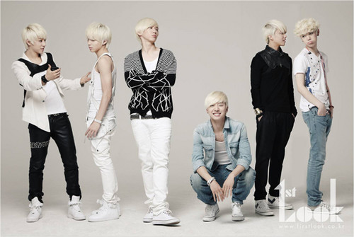 B.A.P wallpaper containing a well dressed person called B.A.P