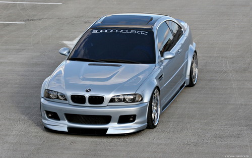 BMW wallpaper containing a sedan titled BMW M3 TUNING