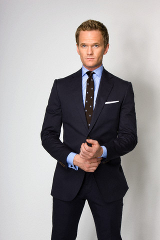 Barney Stinson wallpaper containing a business suit, a suit, and a single breasted suit entitled Barney Stinson