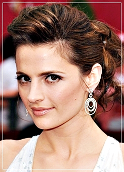 Beautiful and Funny Stana ♥