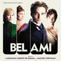 Bel Ami Soundtrack Cover