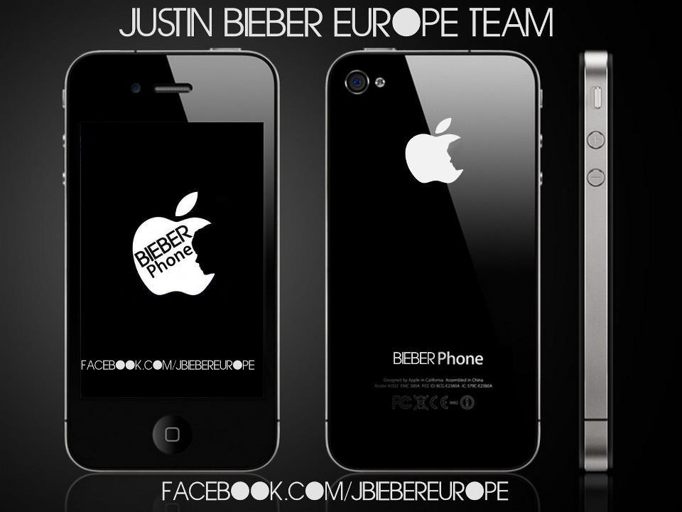 BieberPhone