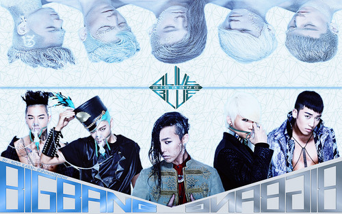 "Big Bang ""ALIVE"""