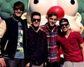 Big Time Rush <3333 - big-time-rush wallpaper