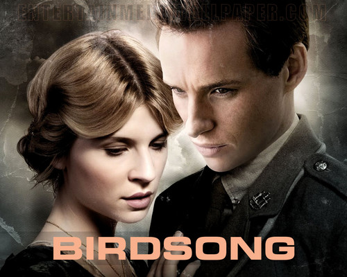 masculinity in birdsong In both novels birdsong and regeneration many of the characters seem to find it difficult to allow the feeling of rest to come upon them as they try to adjust themselves to the lack of fear we will write a custom essay sample on birdsong and regeneration specifically for you.