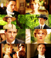 Birdsong - eddie-redmayne fan art