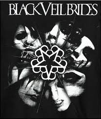 Metal fondo de pantalla possibly with anime entitled Black Veil Brides