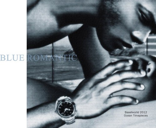 Blue Romantic Starring Ugo Osmunds