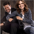 Booth & Brennan - the-chronicles-of-cowboy-jimmy photo