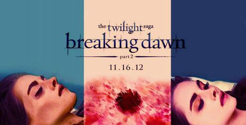 Breaking Dawn ♥ - breaking-dawn-the-movie Fan Art