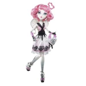 C.A. Cupid doll