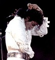 Can you feel me?..when i think about u..:'( - michael-jackson photo