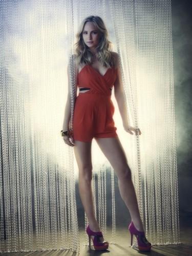Caroline-Candice..♥