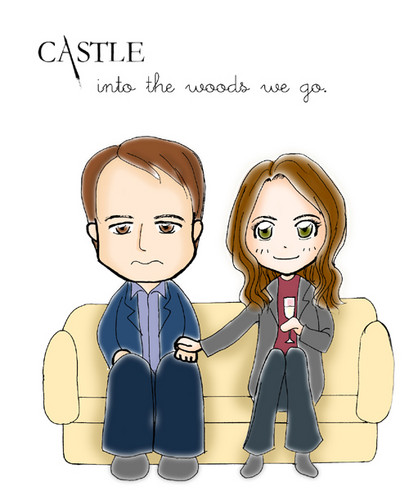 Caskett Liebe ♥ Always!