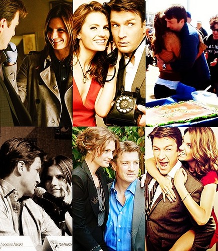 Caskett Amore ♥ Always!
