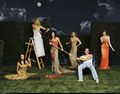 Cast - desperate-housewives photo