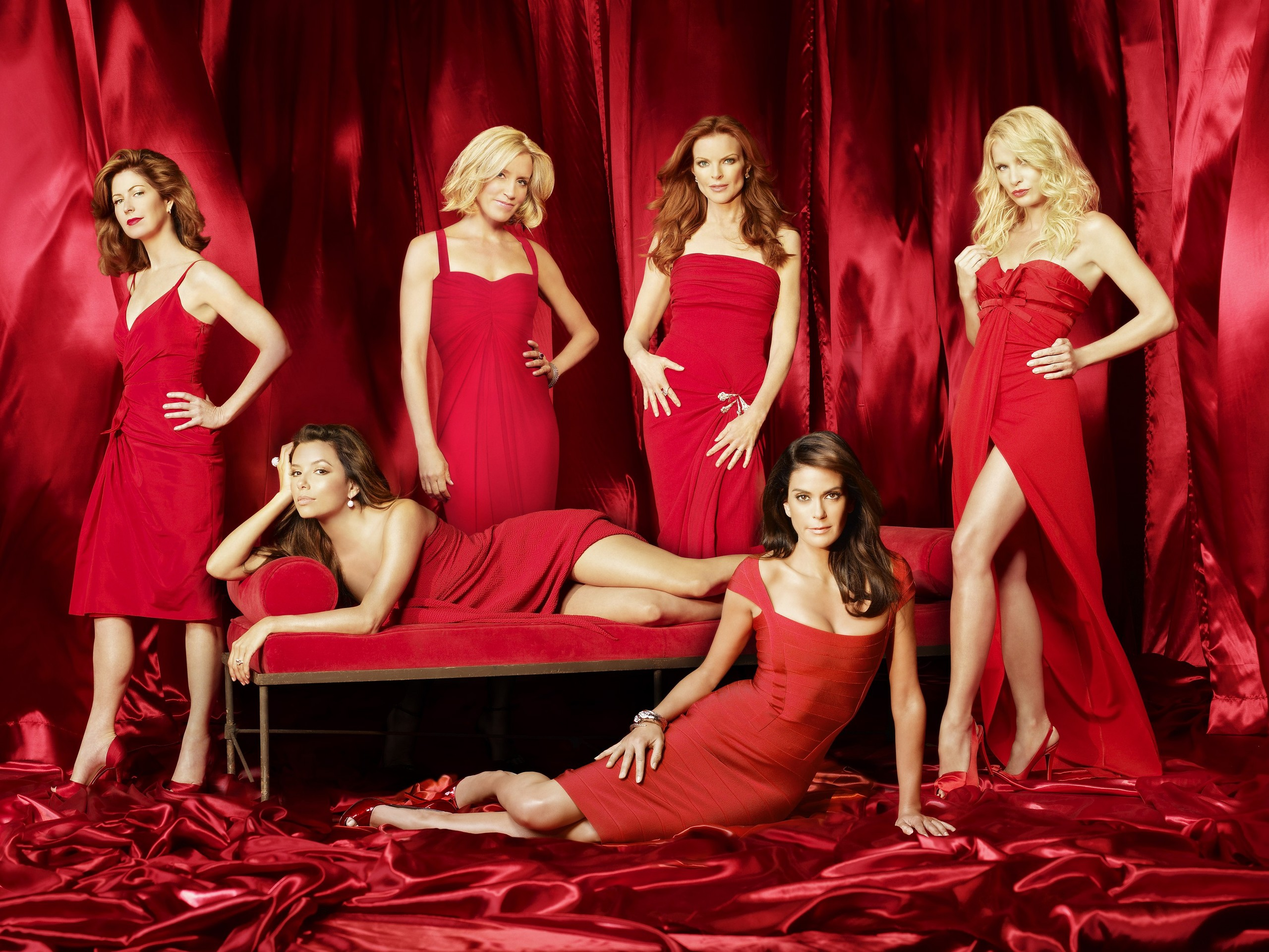 Desperate Housewives Staffel 9