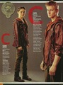 Cato and Clove - the-hunger-games photo