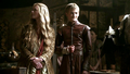 Cersei and Joffrey Baratheon