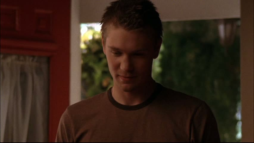 Chad Michael Murray - one tree hill s3ep1 - Chad Michael ...