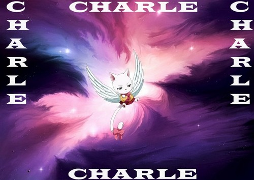 Charle at sky