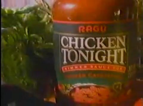 Chicken Tonight - Whatever happened to..... Photo ...