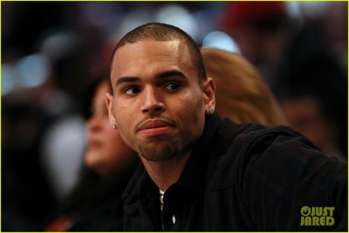 Chris Brown: NBA All-Star Game Half Time Show!