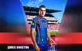 Chris Houston Newcastle Knights - nrl wallpaper