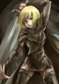 Claymore Clare - claymore-anime-and-manga photo