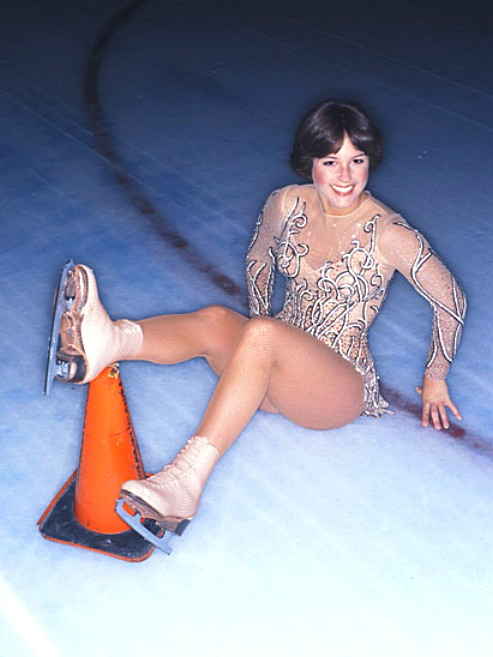 Sexy Skaters images DOROTHY HAMILL wallpaper and background photos ...