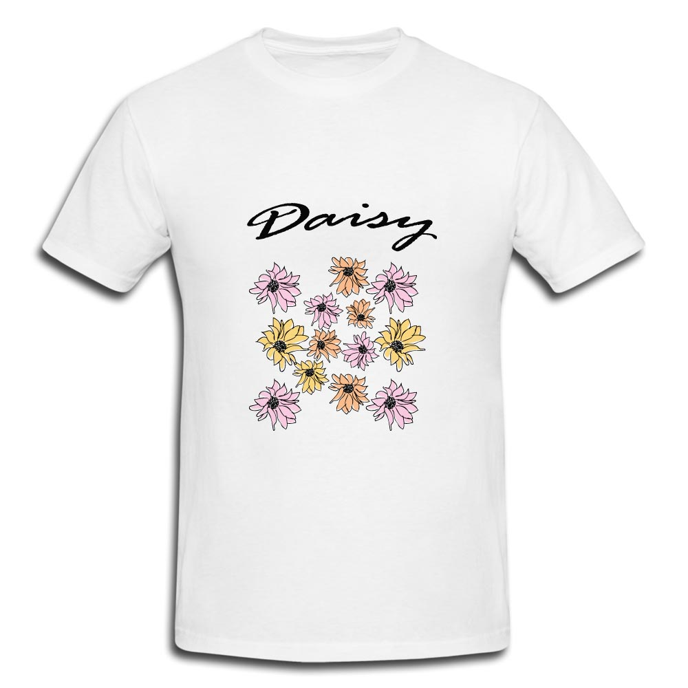 Custom Tee Shirts Images Daisy T Shirts Hd Wallpaper And