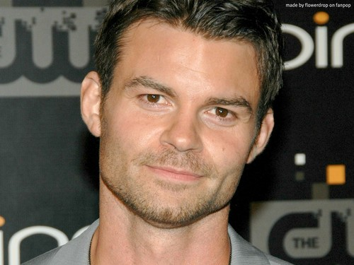 Daniel Gillies Wallpaper