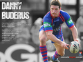 Danny Buderus - nrl wallpaper
