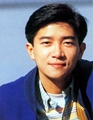 Danny Chan Bak-keung (7 September 1958- 25 October 1993