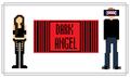 Dark Angel Pixel art - dark-angel fan art
