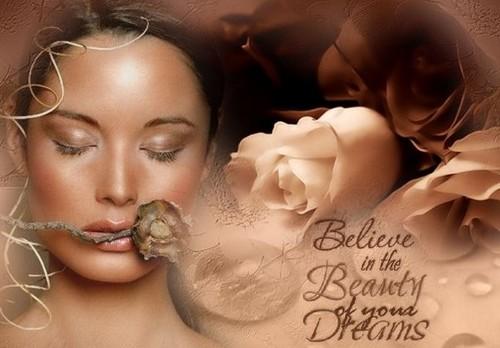 Tagträumen Beauty