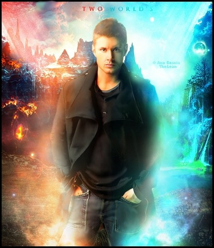 Dean Winchester - anj-and-jezzi-the-aries-twins Fan Art