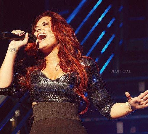 Demetria D Lovato ♥