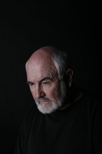 Dennis Keogh as Sean Connery