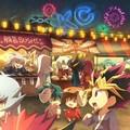Duelist Festival - yu-gi-oh fan art