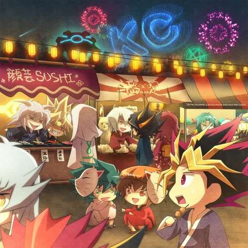Duelist Festival