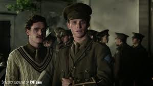 Eddie in Birdsong - eddie-redmayne Photo