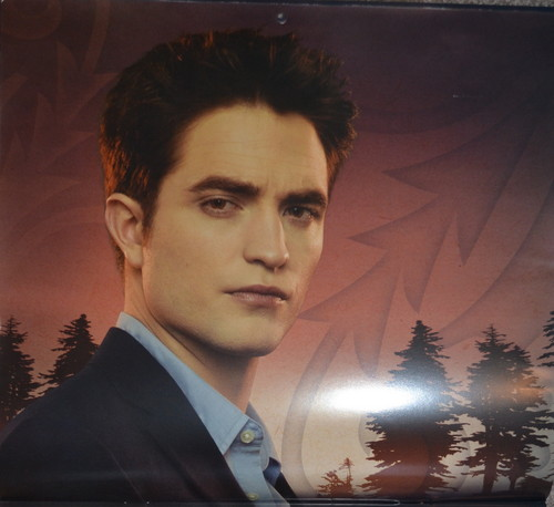 Edward Cullen &lt;3 - edward-cullen Photo